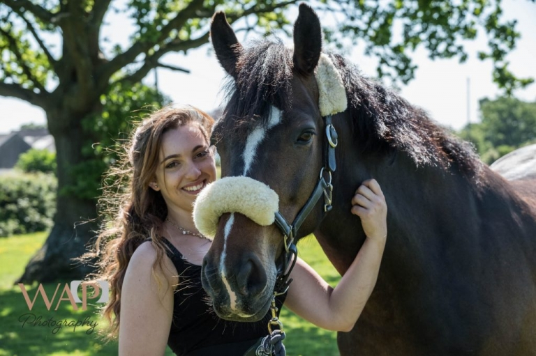 equine portraiture by What a Picture Photography