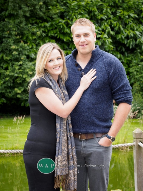 Charlie and Tom's pre-wedding session at Redhouse Barn, Bromsgrove