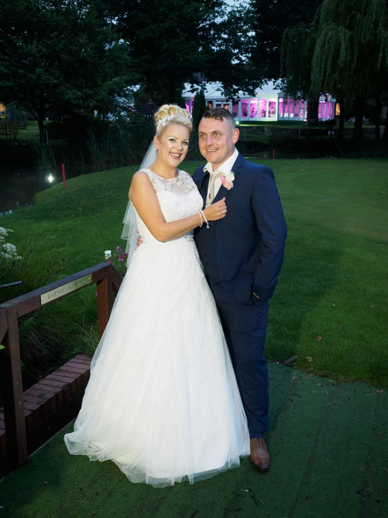 Cara and Morgan with Kings Norton Wedding Photographer